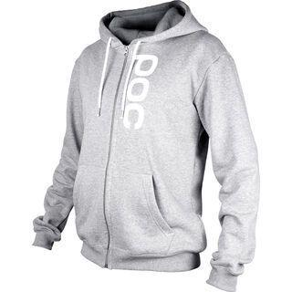 POC Hood Zip, palladium grey - Hoody