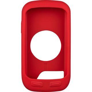 Garmin Edge 1000 Silikonhülle, rot
