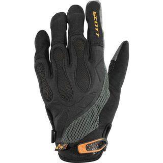 Scott Glove Superstitous d3o LF, black/dark grey - Fahrradhandschuhe