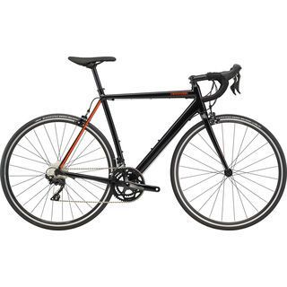 Cannondale CAAD Optimo 105 2020, black pearl - Rennrad