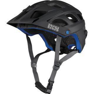 IXS Trail Evo Electric Plus E-Bike Edt. black
