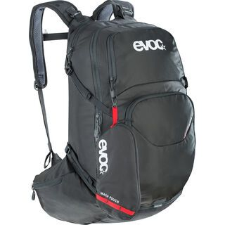 Evoc Explorer Pro 30l, black - Fahrradrucksack