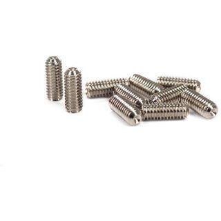 Cube Pedal-Pins Flat & Klick lang