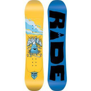 Ride Lowride 2018 - Snowboard