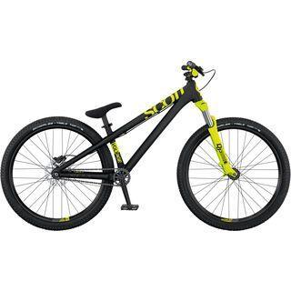 Scott Voltage YZ 0.1 2015 - Dirtbike