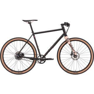 Rondo Booz ST 2019, black/pink - Urbanbike