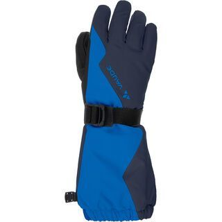 Vaude Kids Snow Cup Gloves, radiate blue - Skihandschuhe
