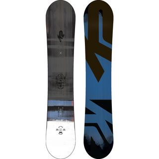 K2 Raygun 2018 - Snowboard