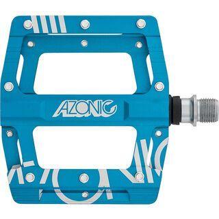 Azonic AMX/DMX Pedal, blue