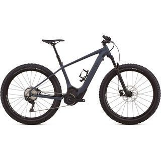 Specialized Turbo Levo HT Comp 6Fattie 2018, gray/black - E-Bike