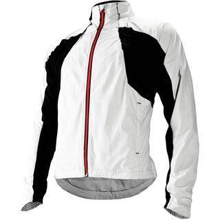 Cannondale Morphis Jacket, white - Radjacke