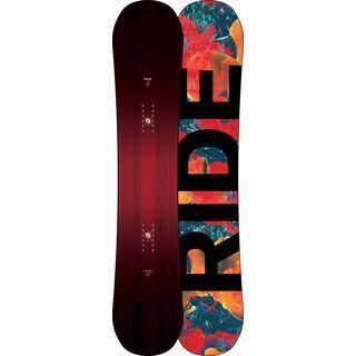 Ride Saturday 2017 - Snowboard