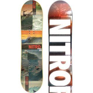 Nitro Ripper 2017 - Snowboard