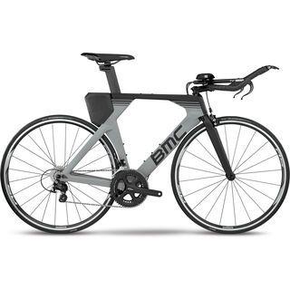 BMC Timemachine 02 Three 2018, grey - Triathlonrad