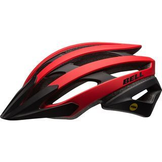 Bell Catalyst MIPS, red/black - Fahrradhelm
