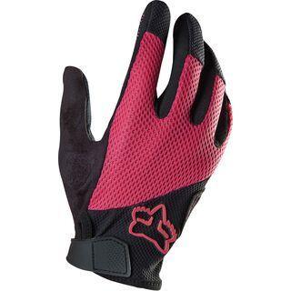 Fox Womens Reflex Gel Glove, pink - Fahrradhandschuhe