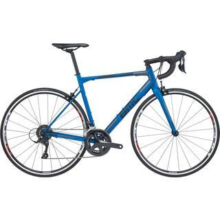 BMC Teammachine ALR01 Sora 2017, blue - Rennrad