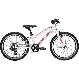 Conway MS 200 Rigid white/pink 2021