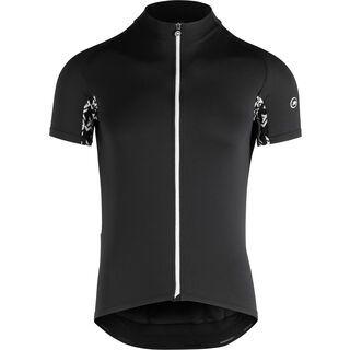 Assos Mille GT Short Sleeve Jersey, blackseries - Radtrikot