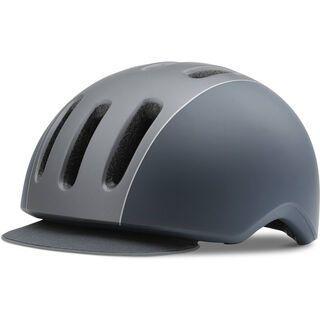 Giro Reverb, titanium/blue - Fahrradhelm