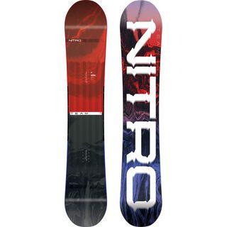 Nitro Team 2019 - Snowboard