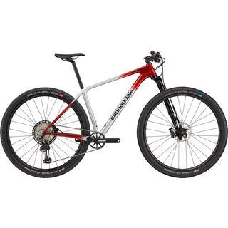 Cannondale F-Si Carbon 2 mercury 2021