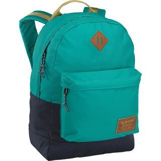 Burton Kettle Pack, green lake triple ripstop - Rucksack