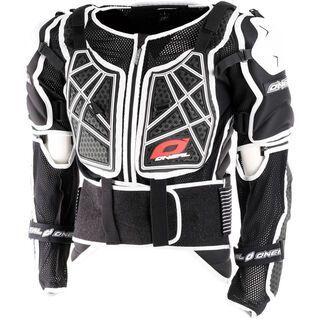 ONeal MadAss Moveo Protector Jacket, black - Protektorenjacke