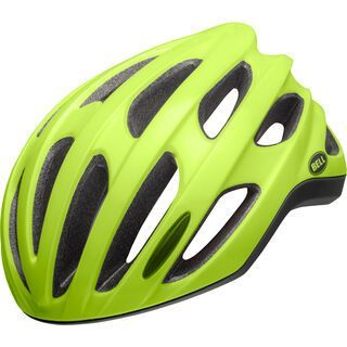 Bell Formula LED MIPS, bright green/black - Fahrradhelm