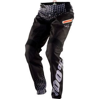 100% R-Core DH Youth Pant, supra black/grey - Radhose