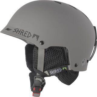 Shred Half Brain D-Lux, squall - Skihelm