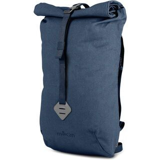 Millican Smith the Roll Pack 15L, slate - Rucksack