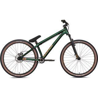 NS Bikes Movement 3 2021, green - Dirtbike