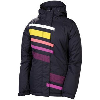 686 Womens Mannual Nectar Insulated Jacket, Black - Snowboardjacke