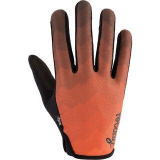 Rocday Flow Gloves, orange - Fahrradhandschuhe