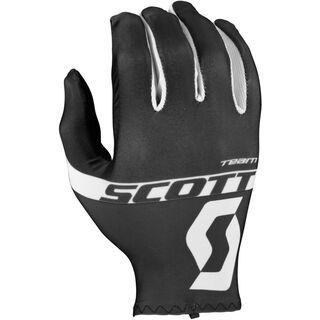 Scott RC Team LF Glove, black - Fahrradhandschuhe