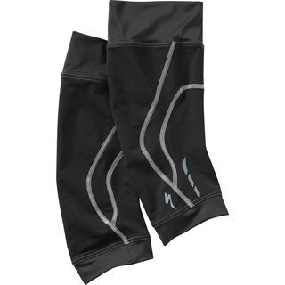 Specialized Therminal 2.0 Knee Warmers, black - Knielinge