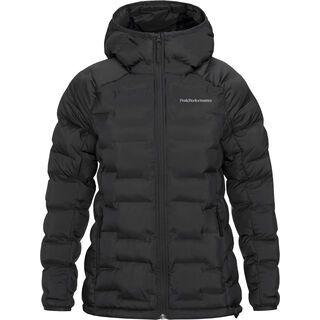 Peak Performance W Argon Hood Jacket black