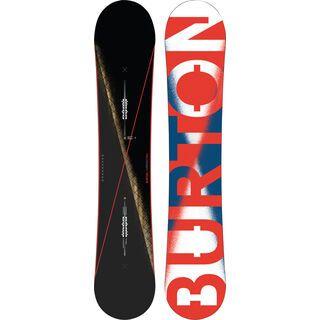 Burton Custom X Wide 2016 - Snowboard