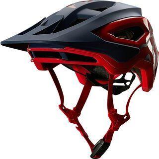 Fox Speedframe Pro Helmet navy