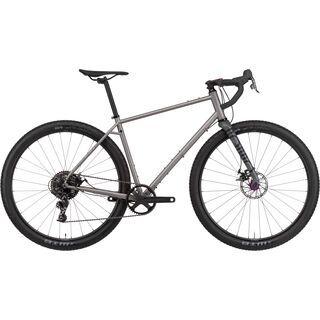 Rondo Bogan ST 2020, silver/gray - Gravelbike
