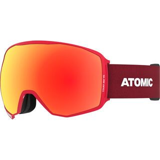 Atomic Count 360° HD RS Red red