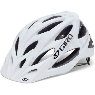 Giro Xara, matte white modernist - Fahrradhelm