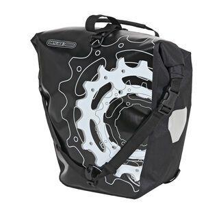 Ortlieb Back-Roller Design Chain, schwarz - Fahrradtasche