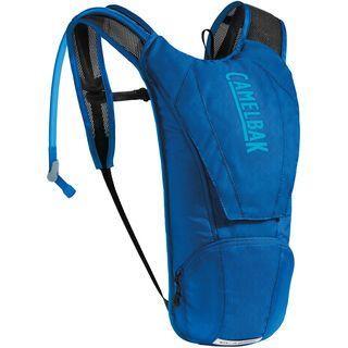 Camelbak Classic - Trinkrucksack, lapis blue / atomic blue