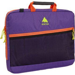 Burton Hyperlink 15 Inch, grape crush ripstop - Laptop Sleeve