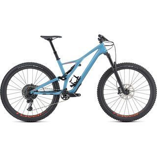 Specialized Stumpjumper Expert 29 2019, grey/red - Mountainbike