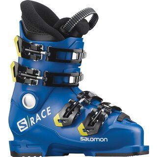 Salomon S/Race 60T M, race blue - Skiboots