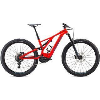 Specialized Turbo Levo Comp 2020, red/grey - E-Bike