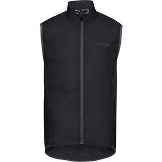 Vaude Men's Air Vest III, black - Radweste